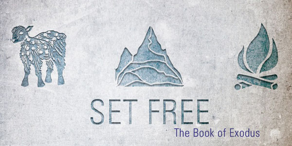 setfree-sermonseries